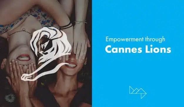 Cannes Lions continúa su lucha contra los estereotipos de género en la publicidad