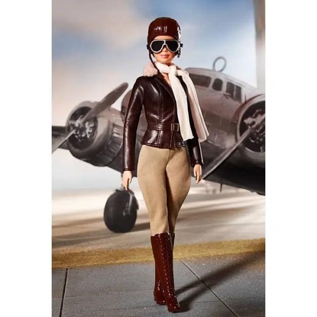 """Mattel homenajea a la primera mujer """"Doctor Who"""" creando una Barbie a su imagen y semejanza"""