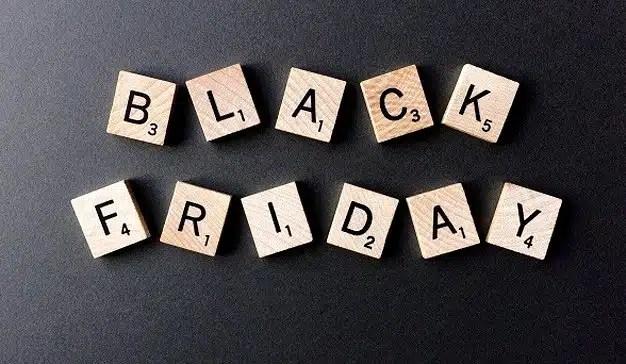 El Black Friday generará 1.300 millones de euros en ventas online