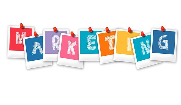 Tipos de marketing para empresas, lo más usado y lo más específico