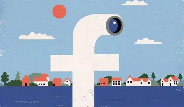 Buceando por las cañerías (no siempre limpias) de Facebook y su modelo de negocio