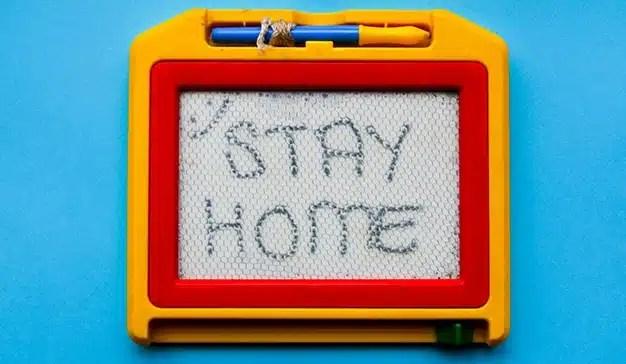séjour à domicile covid