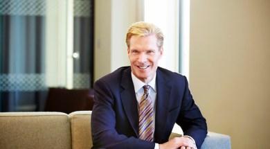 Stephen Kelly – Sage CEO