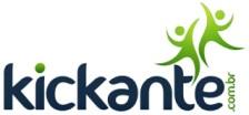 Kickante.com.br (original) - Site