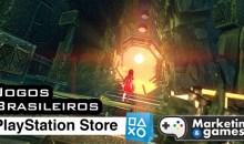 Jogos brasileiros que serão lançados para PlayStation ainda em 2015