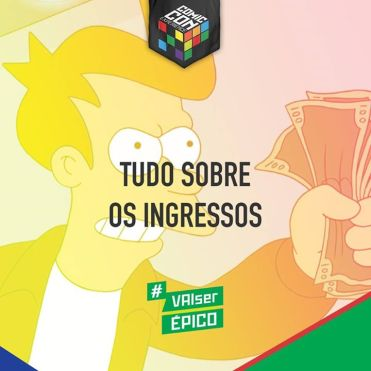 ingressos-CCXP-Comic-Con-Experience-marketing-games