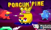 Multiplayer frenético brasileiro que nasceu em Game Jam chega ao Steam