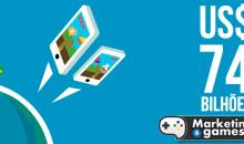 Mercado Mundial de Games deve faturar US$ 74,2 bilhões em 2015