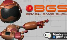 Produtoras independentes brasileiras terão cinco vezes mais espaço na Brasil Game Show 2015