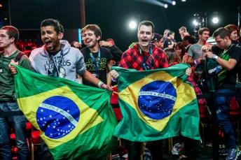 brazilesports