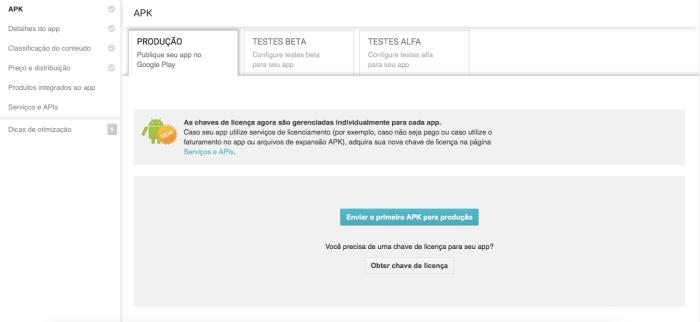 Tutorial Publicar Android 5