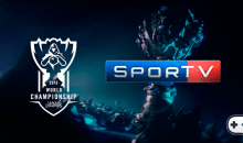 eSports: Riot Games Brasil e SporTV transmitem a final do Campeonato Mundial de League of Legends