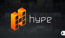 Hype é a nova plataforma de jogos digitais da Level Up, com foco na experiência do usuário brasileiro