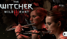 O concerto musical Vídeo Game Show – The Witcher 3: Wild Hunt está disponível em formato digital