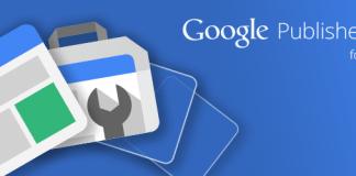 google publisher plugin beta banner