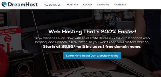 Hosting Plans WordPress
