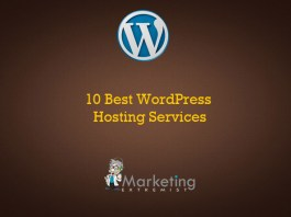 10 Best WordPress Hosting Services