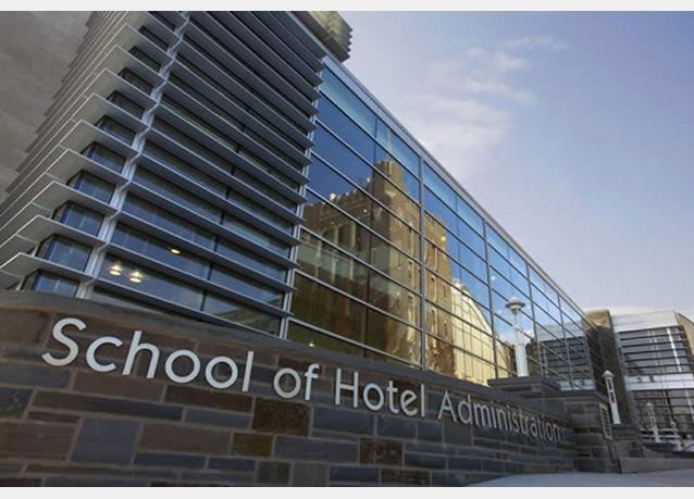 Cornell University School of Hotel Administration