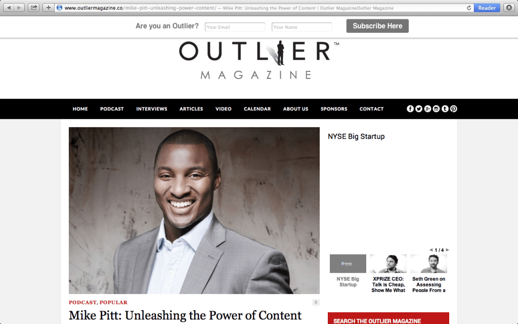 Unleash the Power of Content