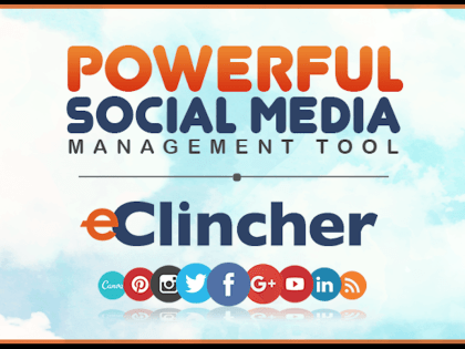 eClincher Review – Key Features Summary