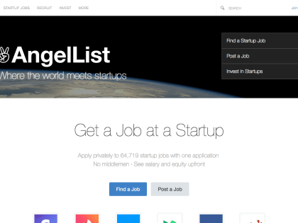 B2B: Can You Use AngelList For Business Development?