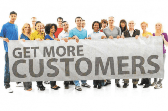 A Step By Step Process to Get Web Design Customers