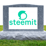 Is Steemit Dead