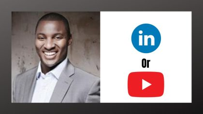 Which Generates More Leads: LinkedIn or YouTube?