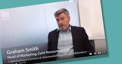 DMA Video: Why B2C telemarketing works