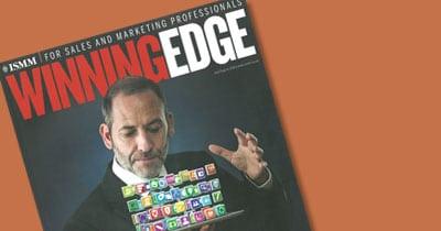 Winning Edge, July 2014