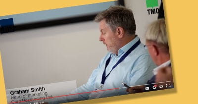 DMA Video: Biggest customer acquisition challenges
