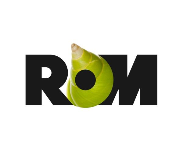 Royal Ontario Museum Unveil Logo Marketing Magazine