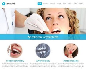 marketing clinica dental