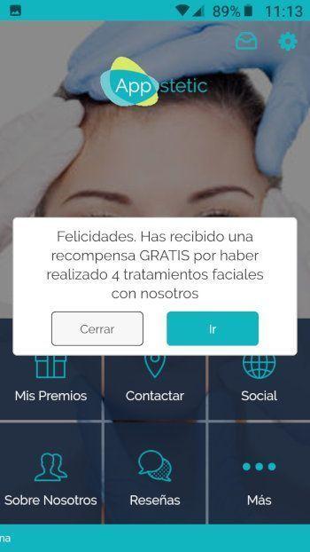 notificaciones push para app clinicas