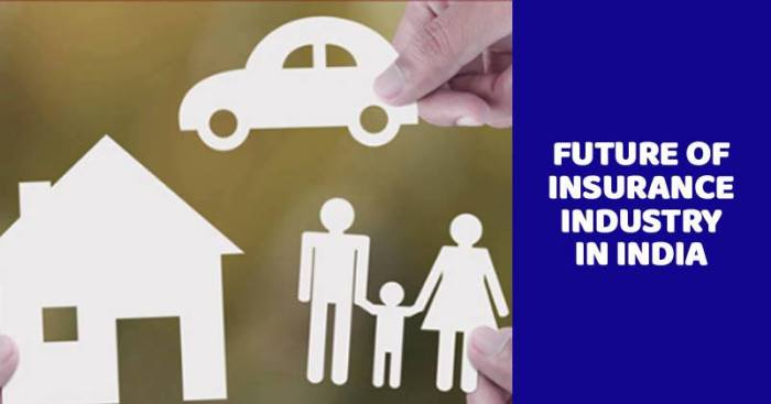 Analysis Of Indian Insurance Industry And Its Future Predictions