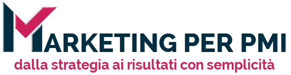 Marketing per PMI