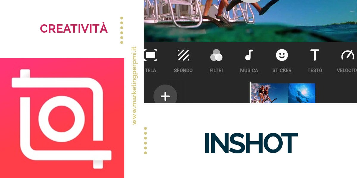 app inshot editor video free