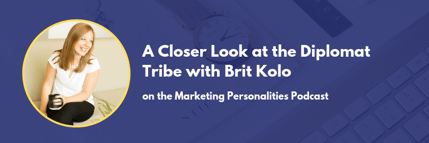 A Closer Look at the Diplomat Tribe with Brit Kolo