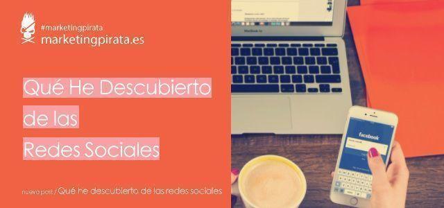 Las redes sociales, curiosidades