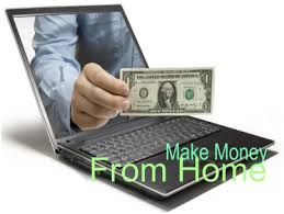 earn from home