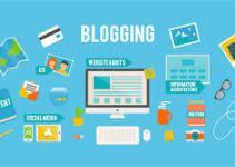 make money bloggin