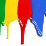 Los colores de la empresa
