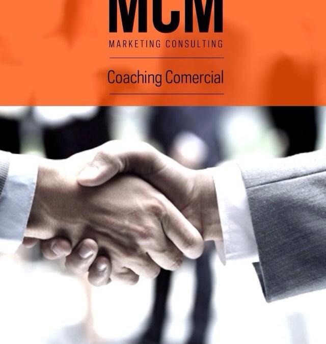 Coaching comercial