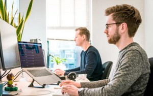 E-marketing for technology companies