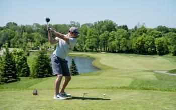 Corporate Golf Days