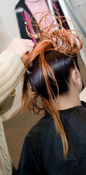 SEO for hair dressers