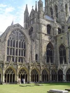 PR Agencies In Canterbury
