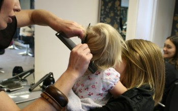 Website Design For Hair Dressers