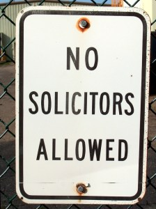 PR For Solicitors