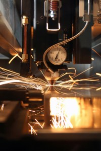 PR For Laser Cutters